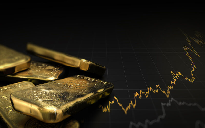 bitcoin, cryptocurrency, gold