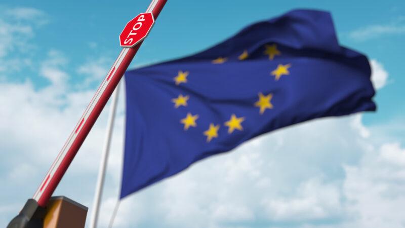 Sakoku, EU, Europe, Brexit, UK