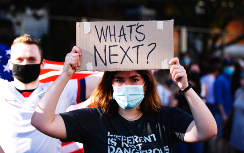 biden, pandemic, pcr test, covid 19