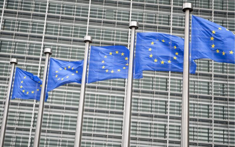 Empires, EU, stocks, Irish border, European Commission