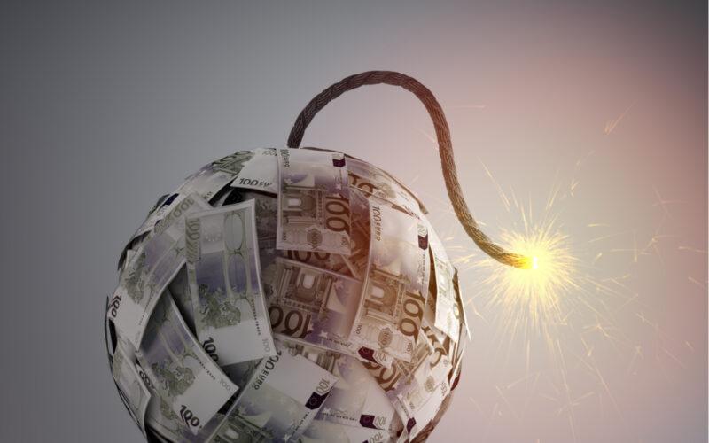 how the euro dies, EU,