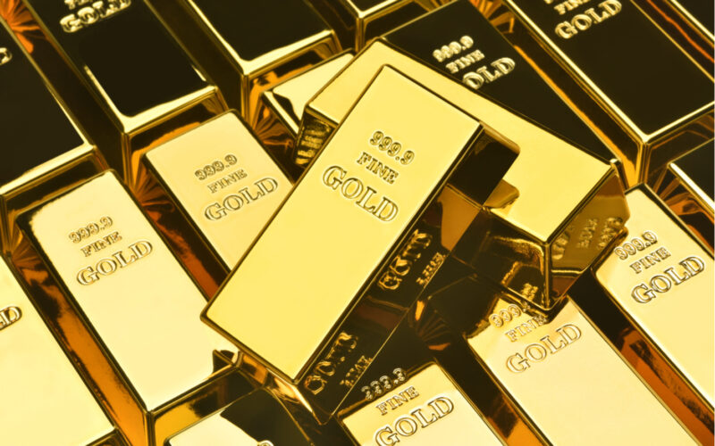 gold, currency reset, investment, economy