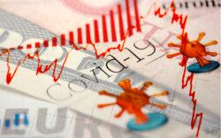 euro, covid 19, global currency