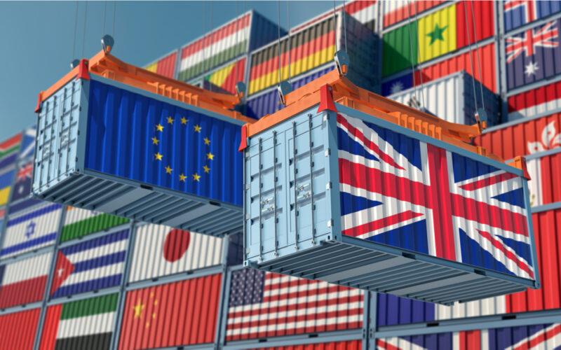 brexit, EU, financial markets, investment