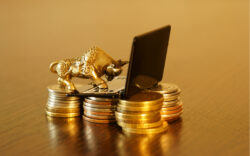 gold, money, inflation, devaluation