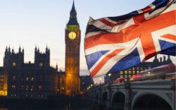 Brexit Boom, vaccine, UK economy