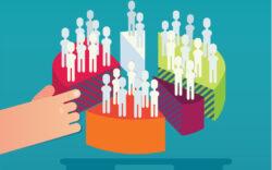 demographics, investments, stock market