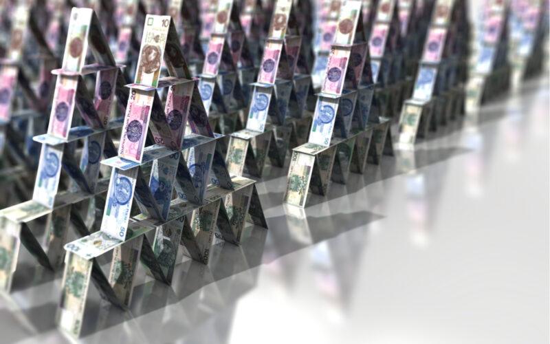 stock market, pyramid scheme, markets, financial markets, money