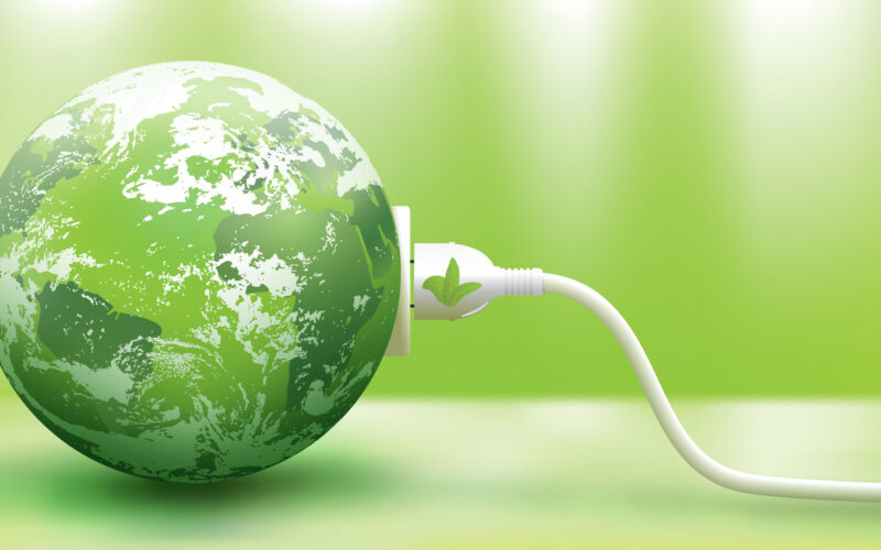 green energy, green, Nigel Farage, investments