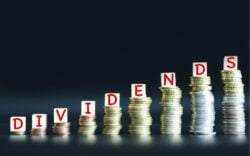 Brexit, dividend, yield