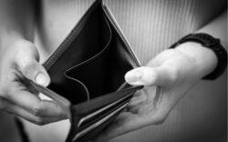 monetary inflation, economic depression, devaluation