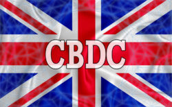 CBDC, central bank digital currency