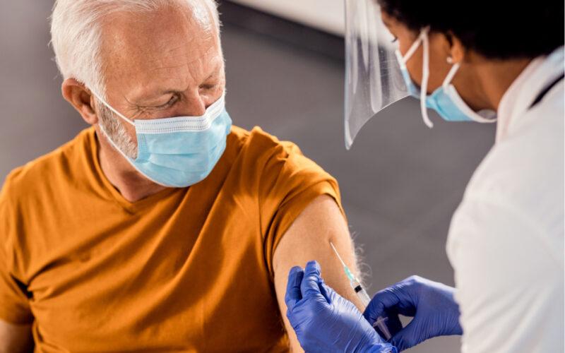covid vaccine, corona, financial markets