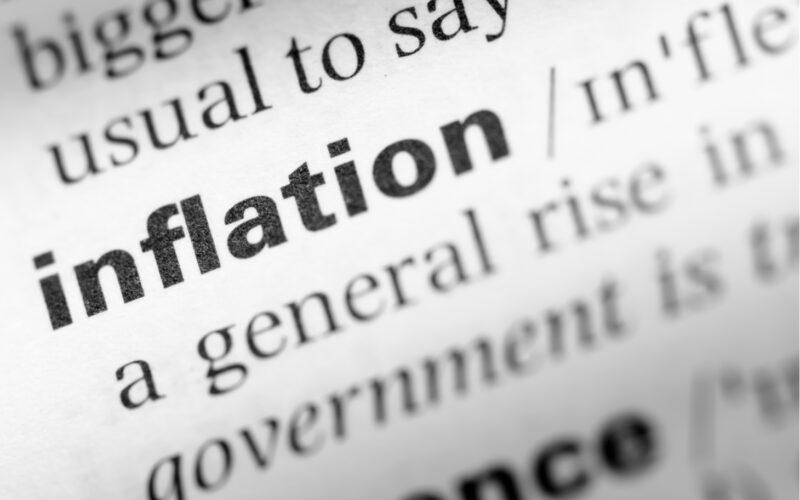 inflation, deflation, economy,
