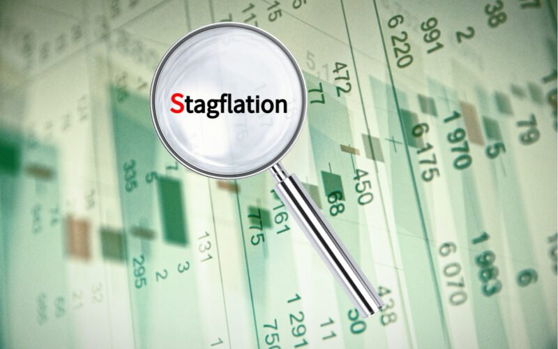 inflation, stagflation, investments, stock market