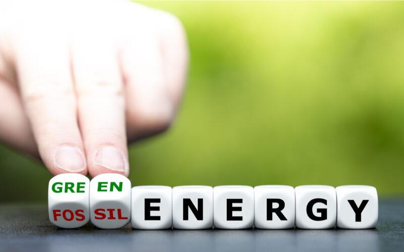 green bubble, green energy, environmental energy