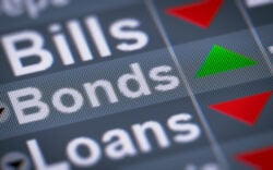 bond markets, euro, finance, economy