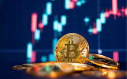 bitcoin, crypto currency, gold