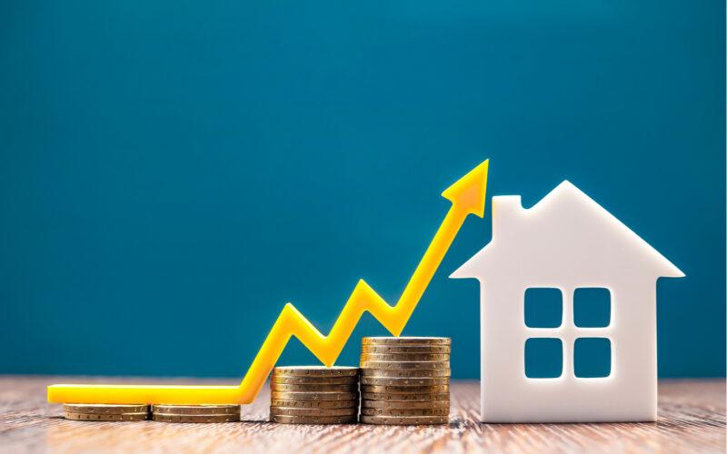 Brexit, house price boom