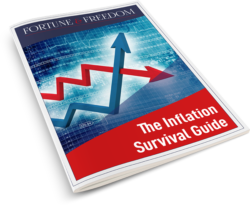 The Inflation Survival Guide report cover