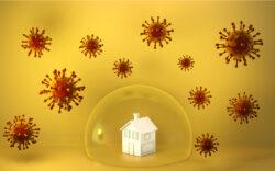 housing bubble, house market, Brexit, Covid-19