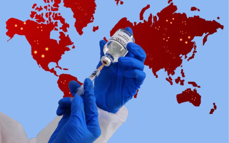 vaccine, immigration, politics
