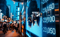 stocks, stock market, tobacco