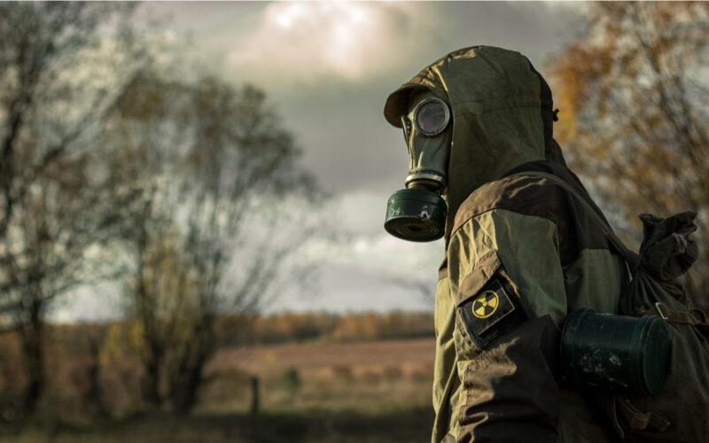 radioactivity, radio active, future, China, Korea